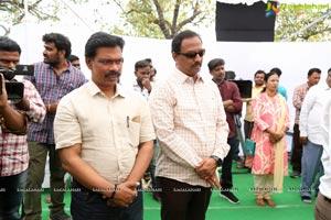 Prema Parichayam Movie Launch