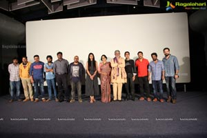 Tanikella Bharani's 'The Crime' Press Meet