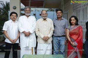 Viswadarsanam Teaser Launch