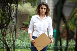 Anjali CBI HD Movie Stills