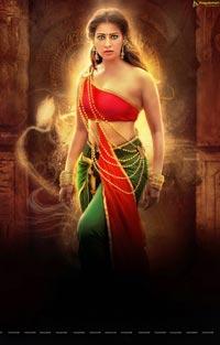 Naga Kanya HD Movie Stills
