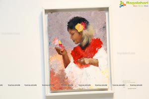 Art Exhibition Titled 'A Eulogy To Things That Never Were'