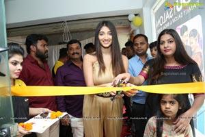 Priya Vadlamani Inaugurates BeYou Salon at Puppalaguda