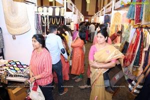 Design Library Exhibition Kick Starts