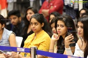 fbb Colors Femina Miss India 2019 Telangana Auditions