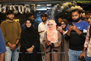 Frozen Bottle Opens Its New Outlet in Banjara Hills