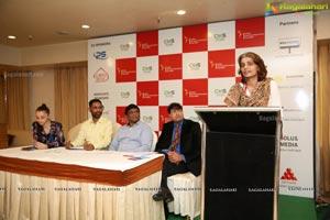 Indian Rhythmic Gymnastics Cup 2019 Press Conference