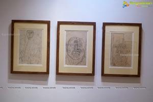Vernissage - By Thota Vaikuntam at Kalakriti Art Gallery