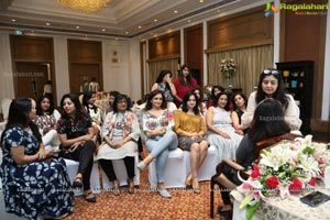 Kakatiya Ladies Club - An Afternoon With Makeup Artist
