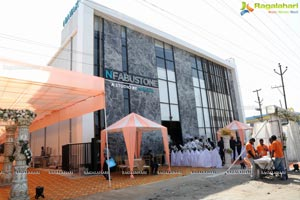 N'FABUSTONE - A Studio By Navakar Grand Opening