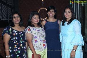 Sindhura Reddy Birthday Party 2019