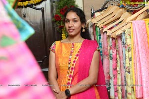 Suneetha Designer Boutique Anniversary Exhibition & Sale