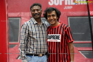 Grand Launch of Supreme Sports Studio