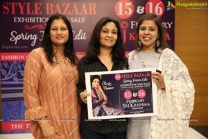 Style Bazaar Fashion Show & Curtain Raiser
