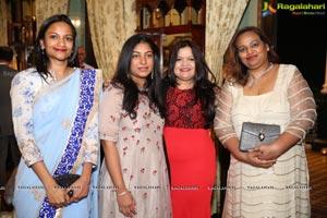 Tea Cares Foundation Annual Fundraising Gala 2019