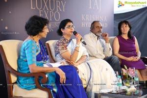 TILE 2019 Kick Starts at Taj Krishna