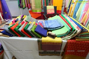 Vastraabharanam Exhibition and Sale at Yukatalaya