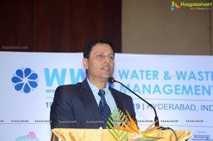 Water and Waste Management-2019