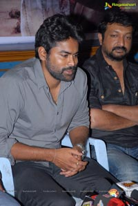 916 KDM Prema Press Meet
