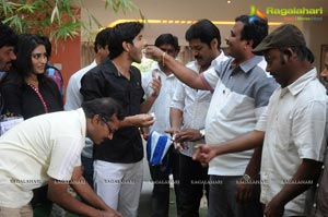 Bhanuchander Son Jayanth Birthday