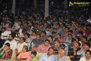 Devi Sri Prasad Mirchi Audio Release