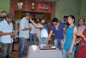 Shruti Haasan 2013 Birthday