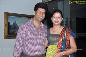 Dinesh Patel Wedding Anniversary