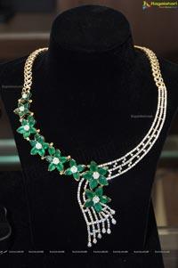 Manepally Jewellers Bridal Diamond Jewellery