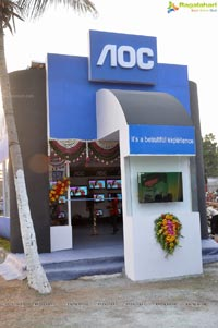 Nampally Exhibition 2013