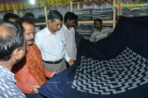 Pochampally IKAT Art Mela