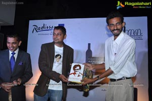 Rajinikanth - The Definitive Biography Book Launch