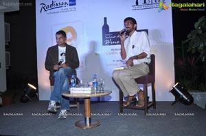 Rajinikanth - The Definitive Biography Book Launch