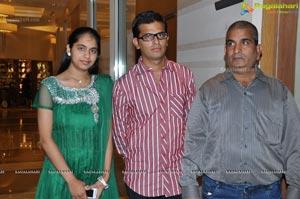 Varshitha Sanjay Sangeet