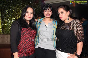 Hyderbad Ladies Night Pub