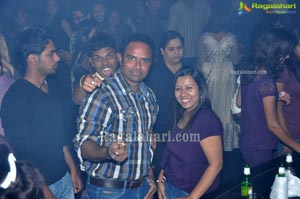 Kismet Pub Hyderabad