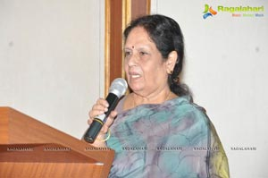 Anjali Devi Condolence Meet
