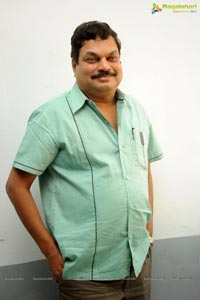 BA Raju 2014 Birthday