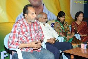 Uday Kiran Condolence Meet