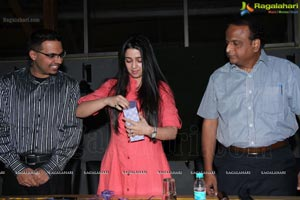 Armaan Fraid Book Launch