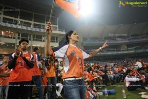 CCL 4 : Veer Marathi Vs Bhojpuri Dabanggs Match Photos