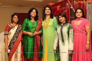 Khwaaish Exhibition Jan 2014
