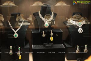 Manepally Jewellers Wedding Collection 2014
