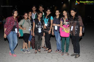 Nasa Convention Hyderabad