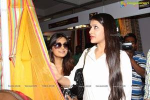 Silk India Expo 2014