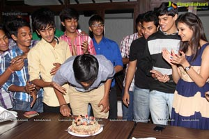 Sriram Jaju Birthday