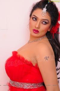 Malayalam Actress Ramya Sree