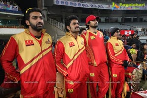 Celebrity Cricket League