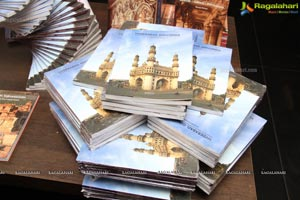 Hyderabad & Golconda Guide Book Launch