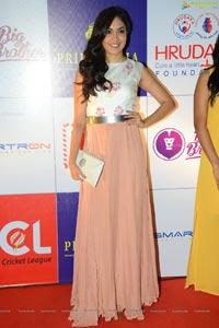 Ritu Varma CCL Photos