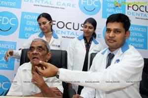 Hyderabad Dental Surgeon